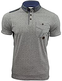 Herren Polo Hemd von Smith & Jones 'Allertan' kurzärmlig