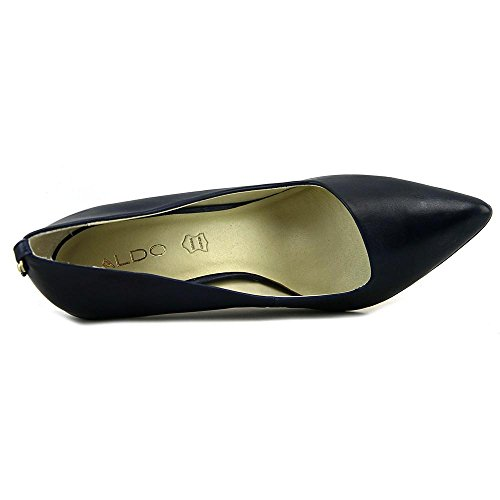 Aldo Nydiven Cuir Talons Navy blue