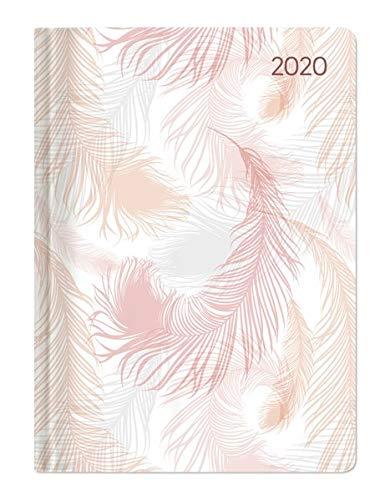 Agenda giornaliera 2020 Style