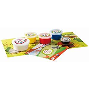 aladine 85272 loisir cr atif pate modeler savane jeux et jouets. Black Bedroom Furniture Sets. Home Design Ideas