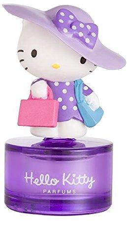 Hello Kitty Hello Kitty shopping in Paris Miniatur-x