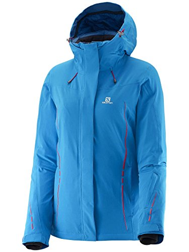 Damen Snowboard Jacke Salomon Icestorm Jacket