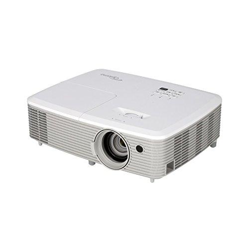 "Optoma W355 Video - Proyector (3600 lúmenes ANSI, DLP, WXGA (1280x800), 22000:1, 16:10, 916,9-7647,9 mm (36.1-301.1""))"
