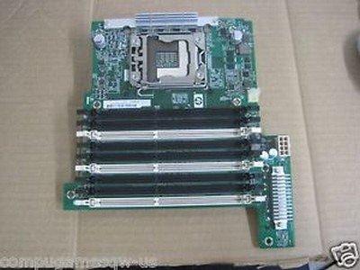 Nuevo procesador Junta–536624–001