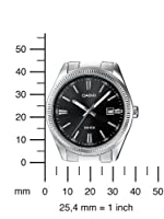 Orologio da Uomo Casio Collection MTP-1302D-1A1VEF
