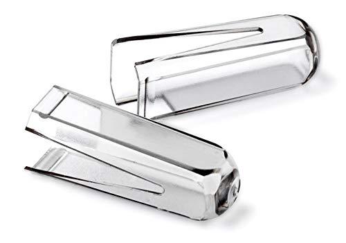 Ortofon Protection Caps (Paar) Schutz-Kappen für Ersatznadeln -