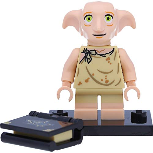 (LEGO Harry Potter 71022 Sammelfiguren (#10 Dobby))