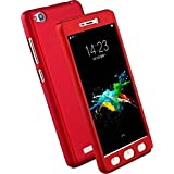 DeV Front & Back 360 Degree Ipaky-Full Body Protection (Front+ Back + Temper Glass) Case Cover For DeV Front & Back 360 Degree Ipaky-Full Body Protection (Front+ Back + Temper Glass) Case Cover For Xiaomi Redmi 4A