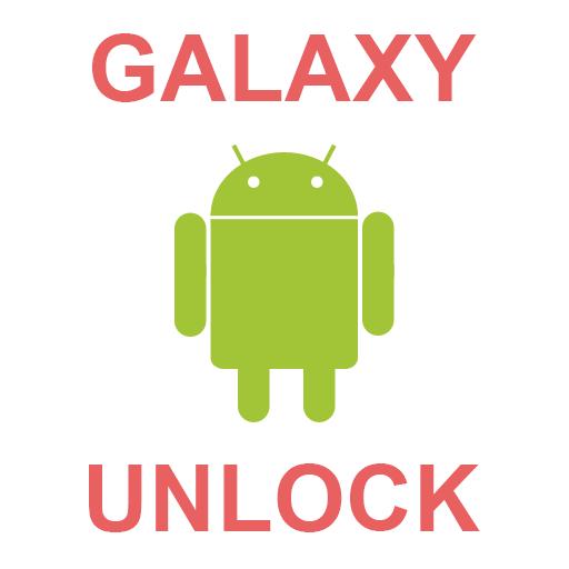 Galaxy unlock