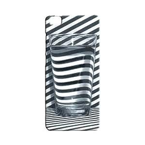 BLUEDIO Designer 3D Printed Back case cover for Xiaomi Mi5 / Mi 5 - G4631
