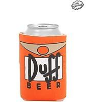 The Simpsons Duff puede refrigerador