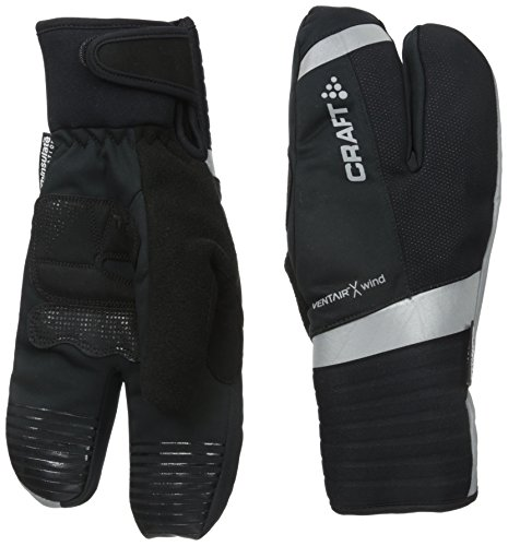 Craft cr1903666 Unisex Cycling Gloves, unisex, CR1903666