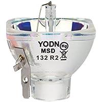 YODN MSD 132R2 Lampada a scarica (Alternativa a PHILIPS MSD 2R o OSRAM SIRIUS HRI132W) …