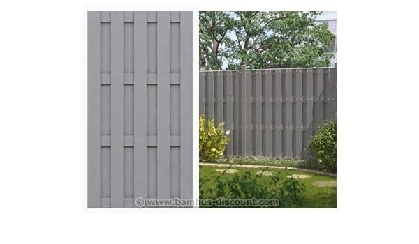 very sichtschutzzaun 1 50 m hoch sm27 kyushucon. Black Bedroom Furniture Sets. Home Design Ideas