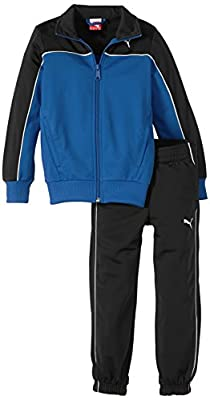 PUMA Jungen Trainingsanzug Suit