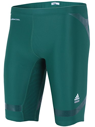 adidas Herren Techfit Powerweb Short Tight Climacool (XXL (60/62)) - Adidas Techfit Tight Shorts