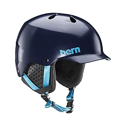 Bern Men's Watts Helmet from Bern