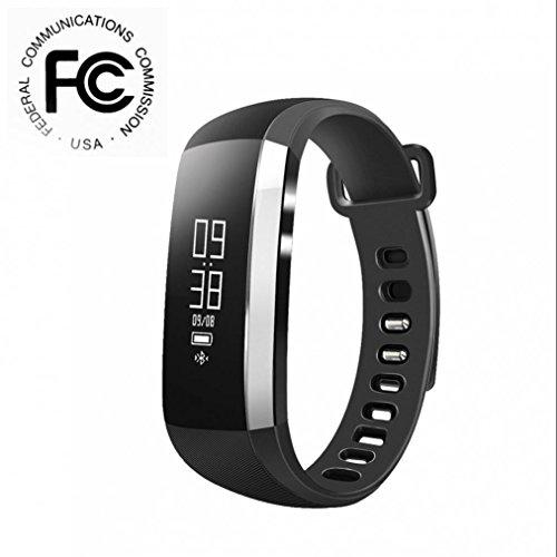 Bluetooth sport uhr Handy Uhr Smartwatch uhr Sitzender Alarm Aktivitäts Tracker Herzfrequenz-Messgerät Pedometer Ringing Erinnerung Intelligente uhr Luxus Elegant Wasserdichte für Android Smartphone Samsung HTC Sony