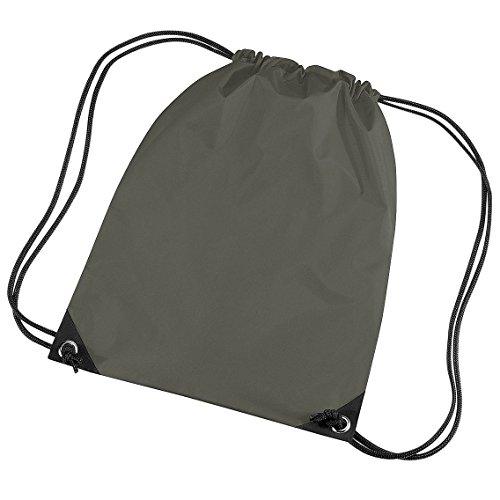 BagBase , Kinder Kinderhandtasche Olive