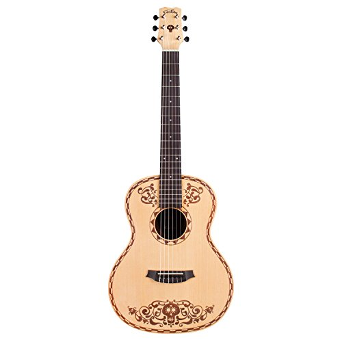 Cordoba Guitars Coco SP/MH - Classical guitar