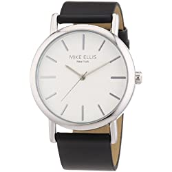 Mike Ellis New York Women's Quartz Watch L2979/2