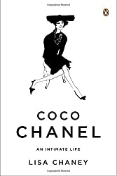 Coco Chanel: An Intimate Life by Lisa Chaney (2012-11-27)