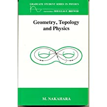 Geometry, Topology and Physics, Third Edition