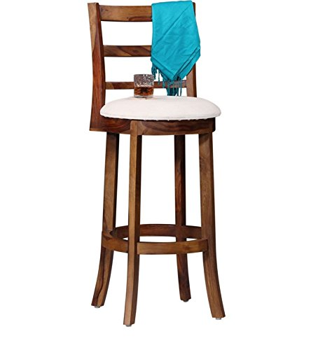 Shagun SA 7125 Bar Chair (Brown)