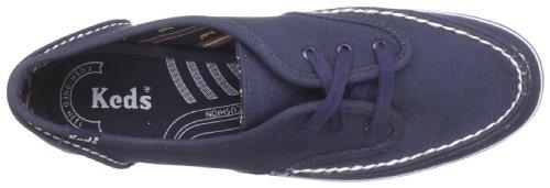 Keds Skipper Basic, Scarpe sportive donna Blu (Marine)