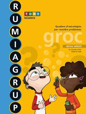 Rumiagrup groc Ed. 2018 (Rumiagrup-Q. estrat. Resol. Probl.)