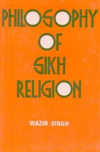 Philosophy Sikh Religion