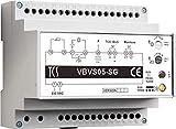 TCS Tür Control Bus-Steuergerät VBVS05-SG Netzgerät für Türkommunikation 4035138002882