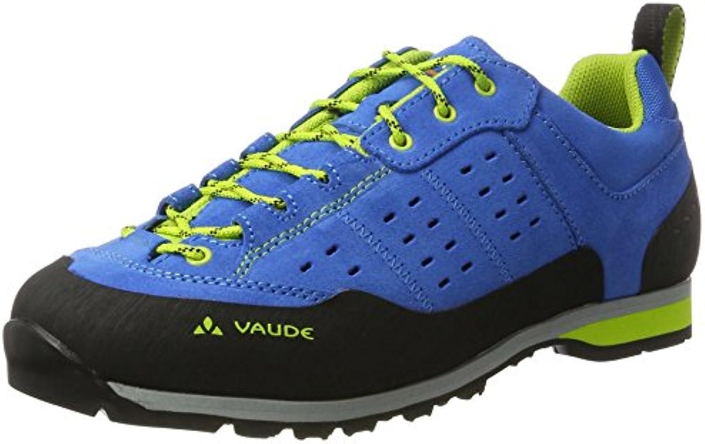 VAUDE Men's Dibona Advanced, Zapatos de Low Rise Senderismo para Hombre  -