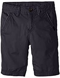 Brunotti Bermuda Cabberes - Pantalones cortos deportivos para niño, color azul, talla 128
