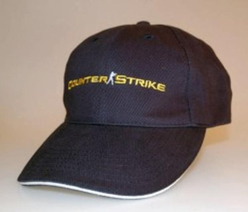Counter Strike Cap