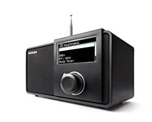 TERRATEC Noxon dRadio 100 DAB/ DAB und UKW Radio