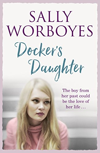 Docker's Daughter (English Edition)