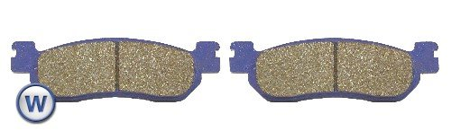 Yamaha YZF R1 (1000cc) (UK) 2002-2003 Brake Disc Pads for sale  Delivered anywhere in UK