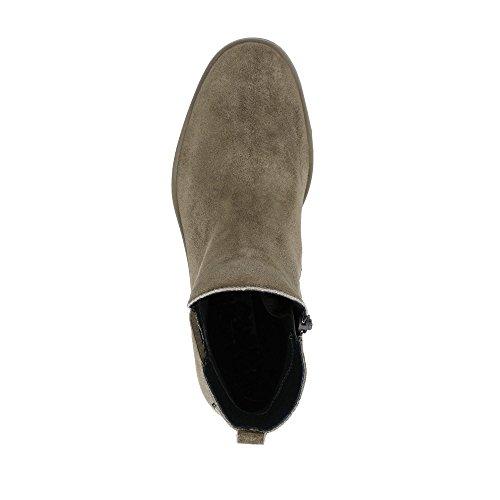Legero Soana, Chelsea Boots Femme Taupe