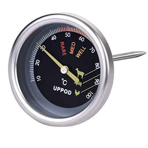 Ersatz-Deckelthermometer Outdoorchef Grillthermometer