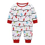 Best 4M Kid Art Supplies - AFFEco Christmas Family Clothes Baby Romper Kids T-Shirt Review