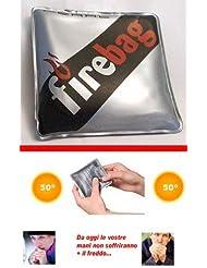 Firebag Chaufferette réutilisable - chauffe jusqu'à 45 °C