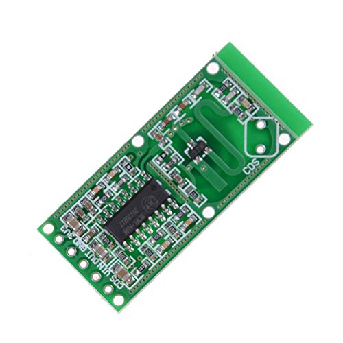Mercury Sensor - Rcwl 0516 Microwave Radar Sensor Human Body Induction Switch Module 1pcs - SensorRadar Mercury Camera Meter Radar Timer Radar Microwave Dash 24ghz Switch Sensor Micro -