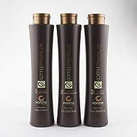 Honma Tokyo Coffee Premium All Liss 3-step Hair Treatment (1 Litre)