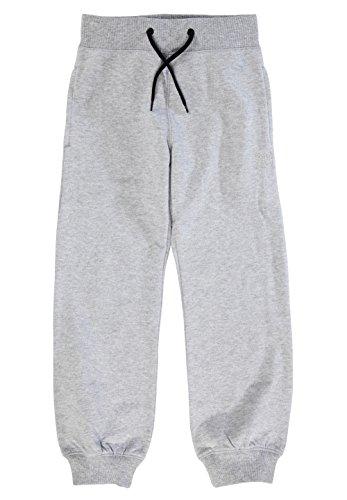 NAME IT Kinder Jogginghose Freizeithose Vilmer grau, Größe:164, Farbe:Grey Melange