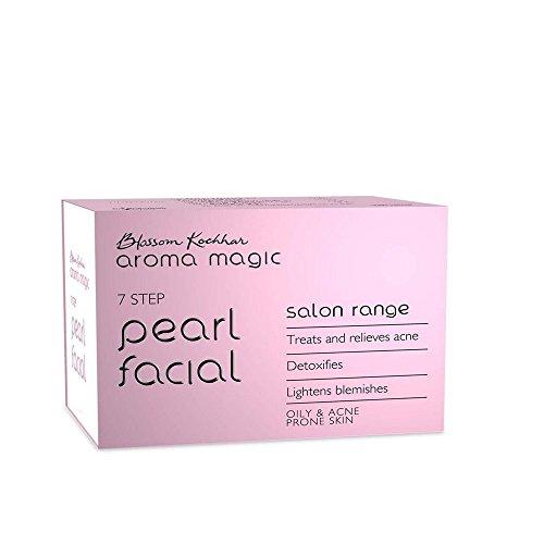Aroma magique Perle Facial Kit