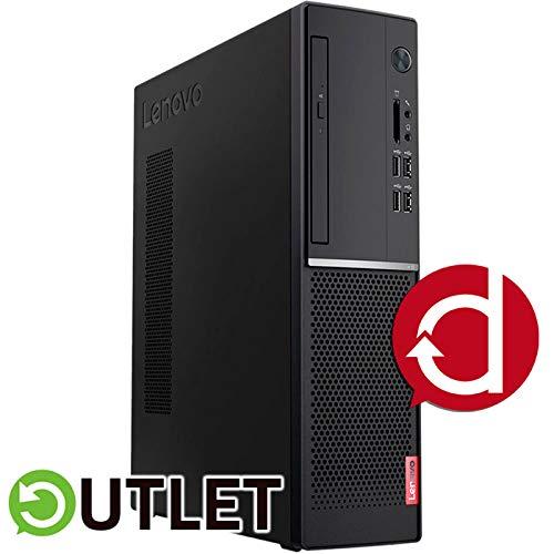 Lenovo V520S 3.5GHz G4560 SFF Negro PC - Ordenador