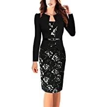 cerca autentico vendita online garanzia di alta qualità Amazon.it: I Vestiti Eleganti Da Donna - Minetom