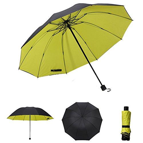 nine-cif-ombrello-pieghevoli-giallo-yellow