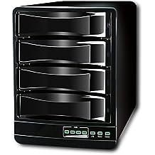 HornetTek Enterprise 4X II - Disco duro externo (HD3403J3C)